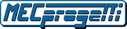 mecprogetti Logo